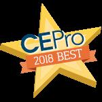 CE Pro BEST Awards