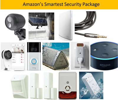 What Happens When Amazon Acquires a 'Real' Security Company