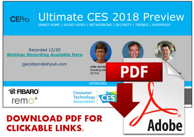 Slideshare: Julie Jacobson's Ultimate CES 2018 Preview - 91