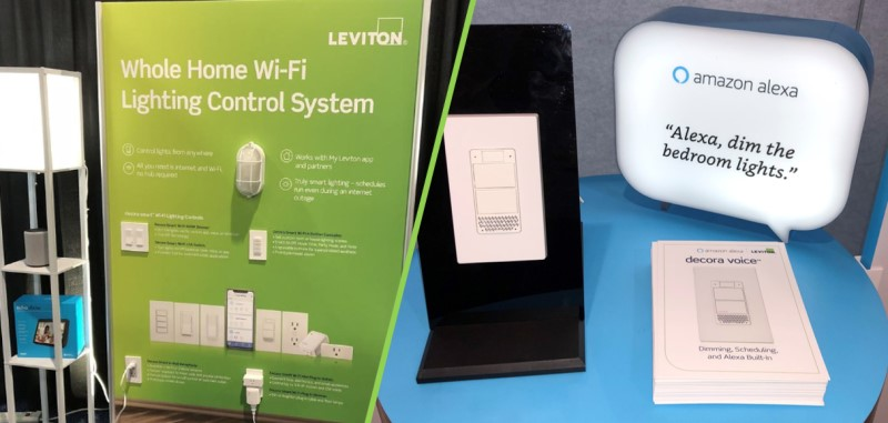 CES 2019: Wi-Fi Looked Like a Home-Automation 'Standard