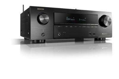 Denon AVRs Support Dolby Atmos, Amazon Alexa - CE Pro