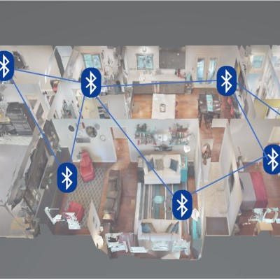 Bluetooth Takes Next Big Step in Becoming a Home-Automation 'Standard'