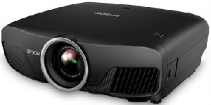 Epson Releases HDR Firmware Update for 4K Enhancement Projectors
