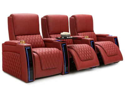 seatcraft apex home theater seats only needs 6 inches of wall clearance ce pro. Black Bedroom Furniture Sets. Home Design Ideas