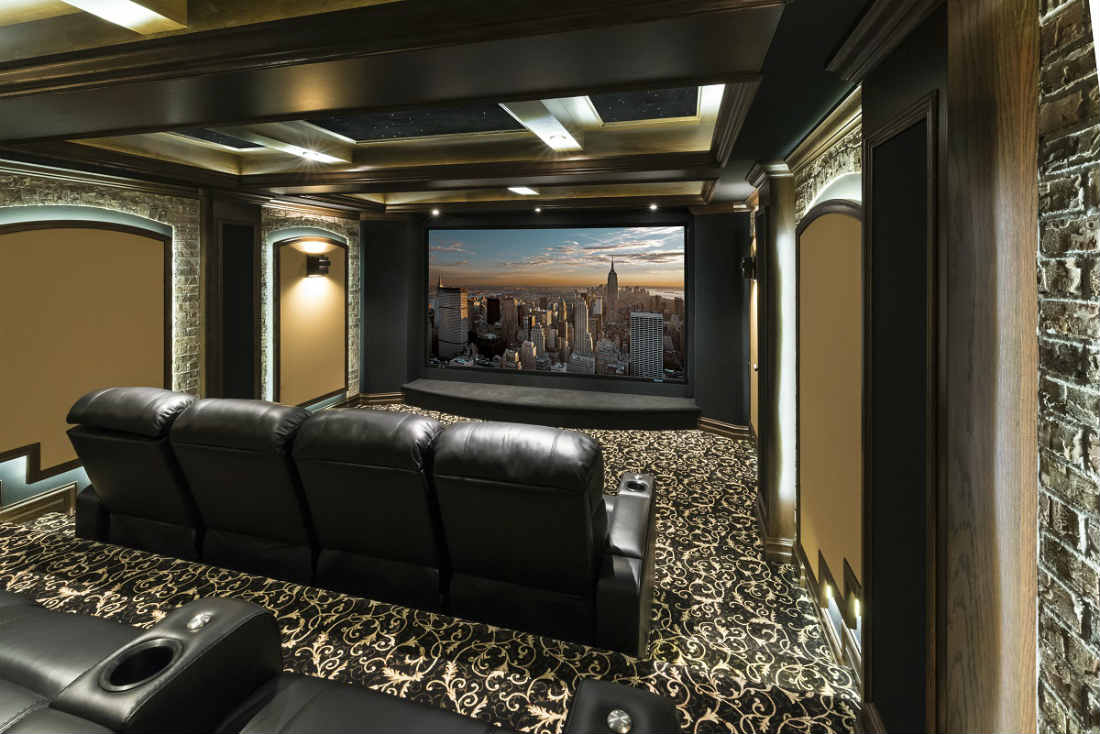 13 Dolby Atmos, DTS:X Immersive Audio Products for 2019 - CE Pro