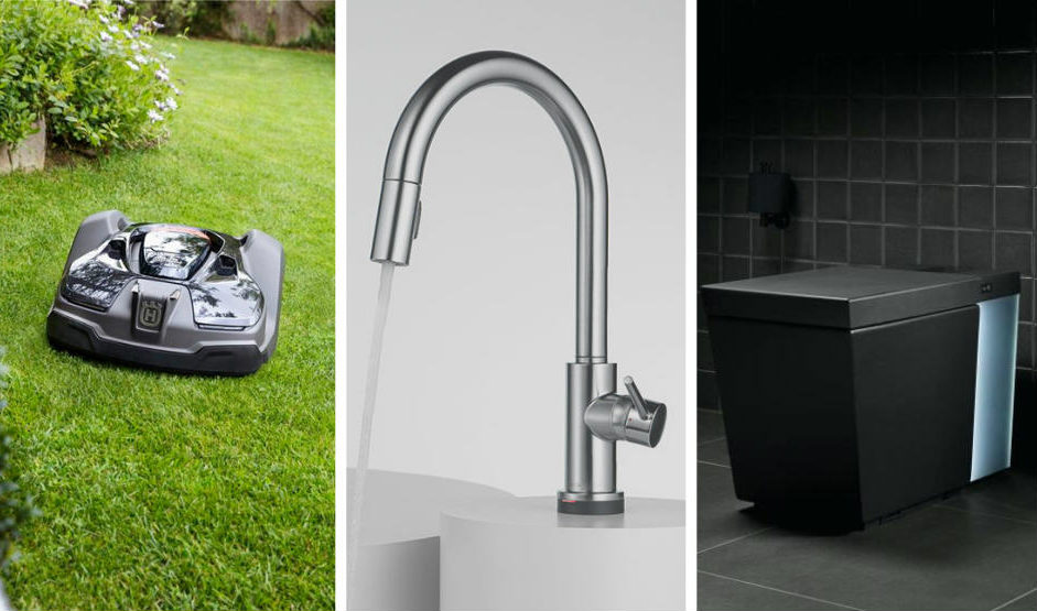 From Toilets to Lawnmowers… 4 Niche IoT Devices to Control for Clients