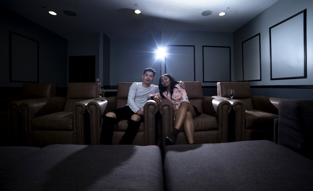 5 Lingering Myths About 4K Home Theater - CE Pro
