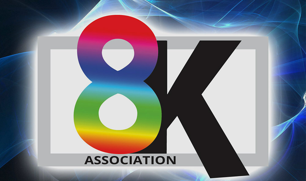 The 8K Association (8KA) Forms to Develop 8K Video Ecosystem
