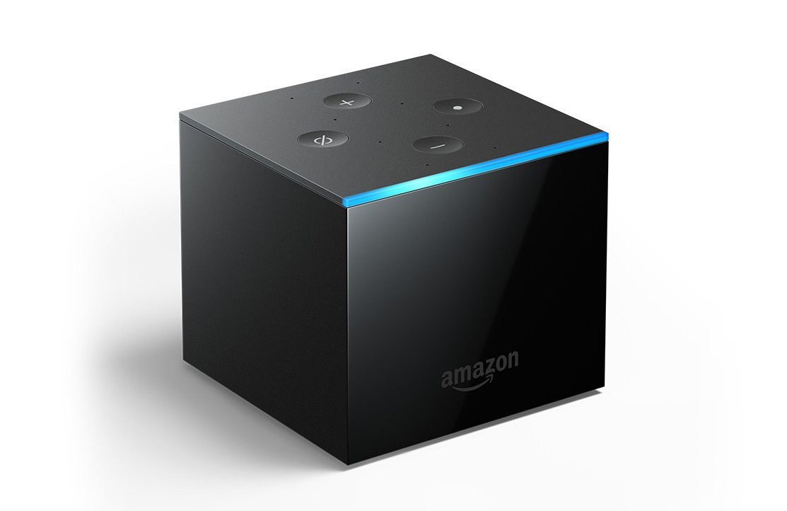 Amazon Fire TV Cube Gives Integrators Another Alexa Option