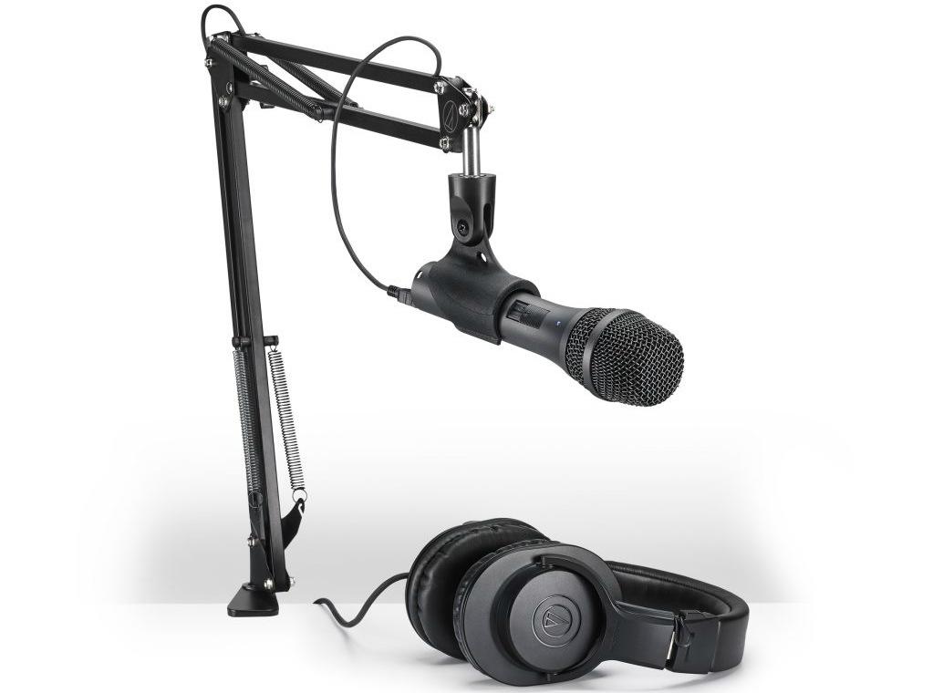 Audio-Technica Targets Content Creators With New Bundles