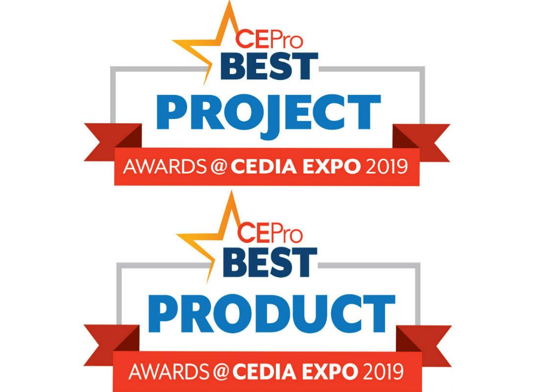CE Pro Names Impressive Slate of Judges for BEST Awards @ CEDIA Expo