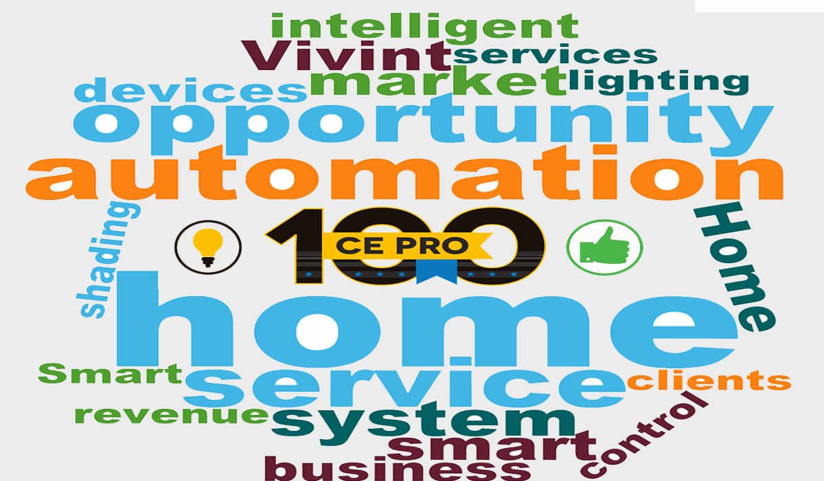 CE Pro 100: Biggest Opportunities for Home-Technology Integrators in ...