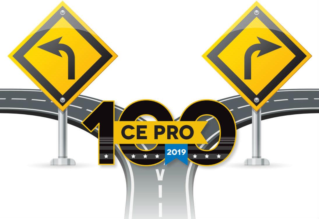CE Pro 100 Integrators Remain Optimistic in 2019 Despite Market Plateau
