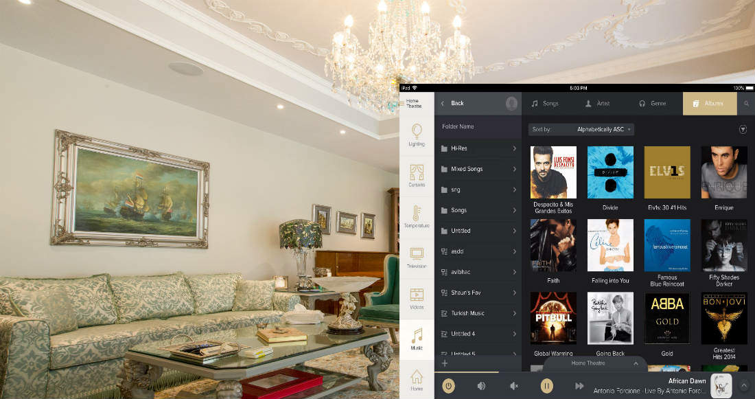 Ultra High End Smart Home Specialist CasaDigi Changing The Luxury Market