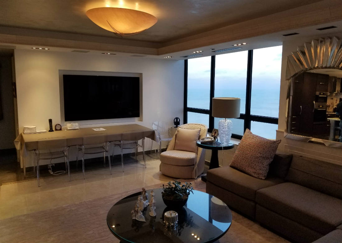 Aging Ultra Luxury Condo Receives Luxul Network, Automation Upgrades
