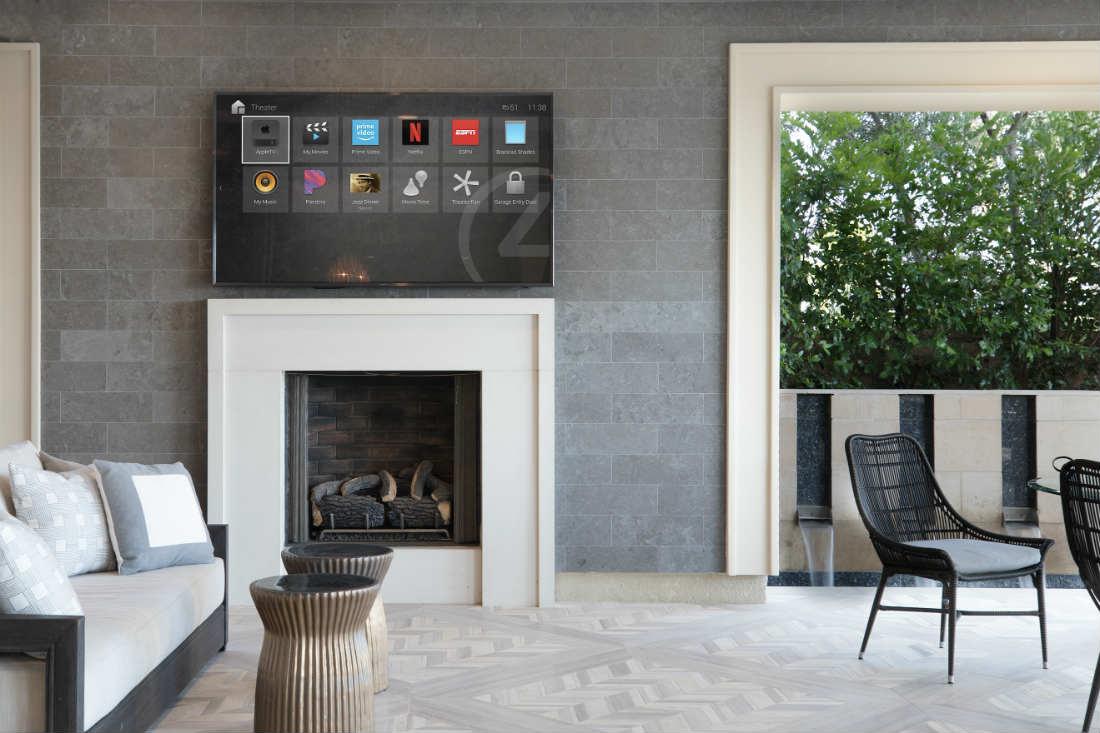 Control4 Unveils New Smart Home OS 3 Platform
