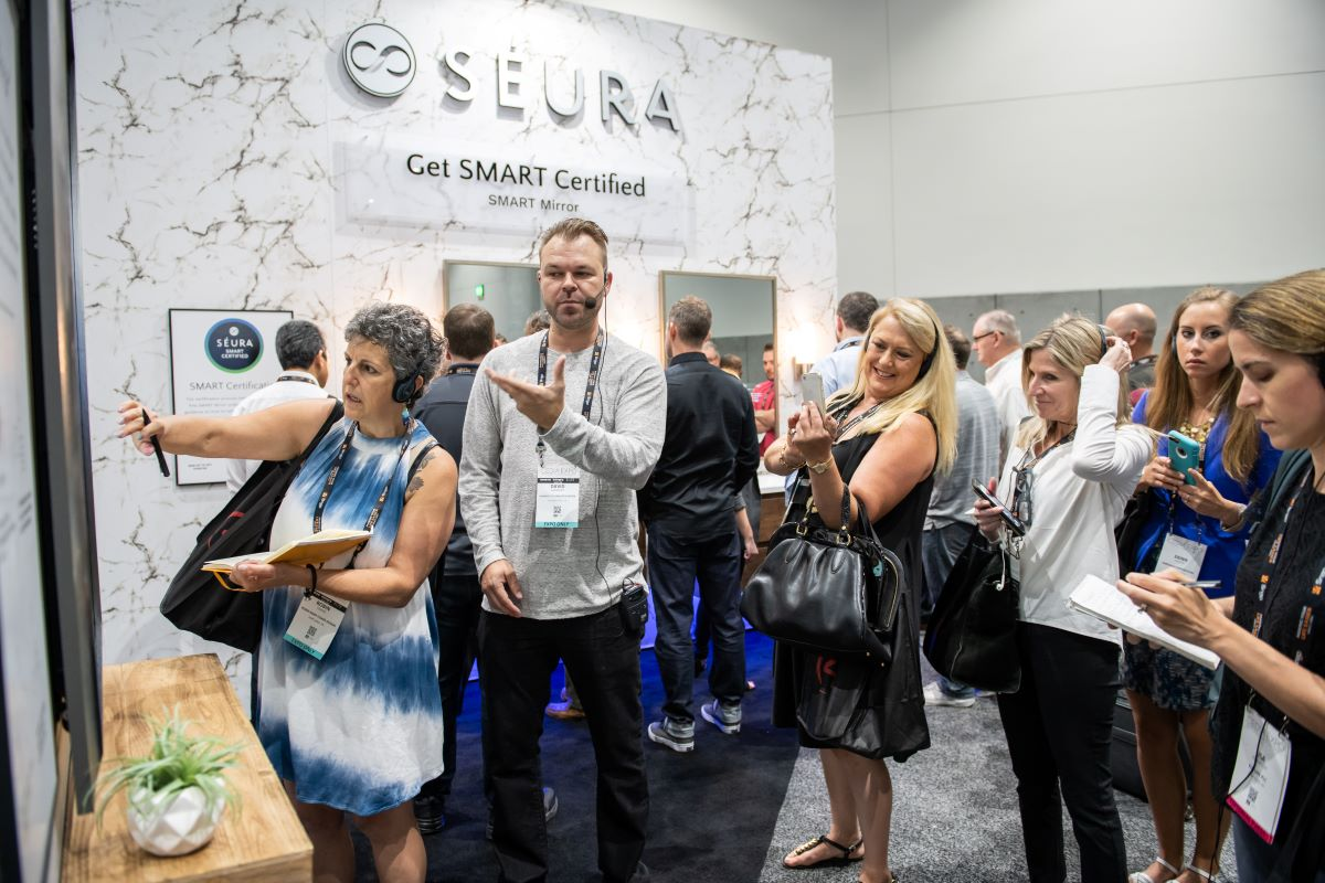 CEDIA Expo 2019 Delivers Design Focused Programs and Show Floor Tours