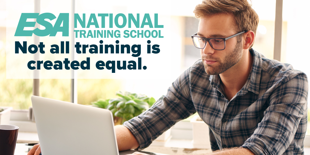 ESA's National Training School Course an Industry Standard for Alarm Technicians