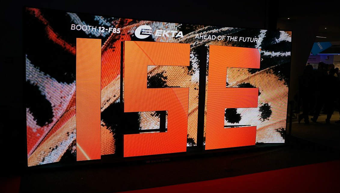 CEDIA Brings New Courses on Home Cinema Design, Emerging Trends to ISE 2019