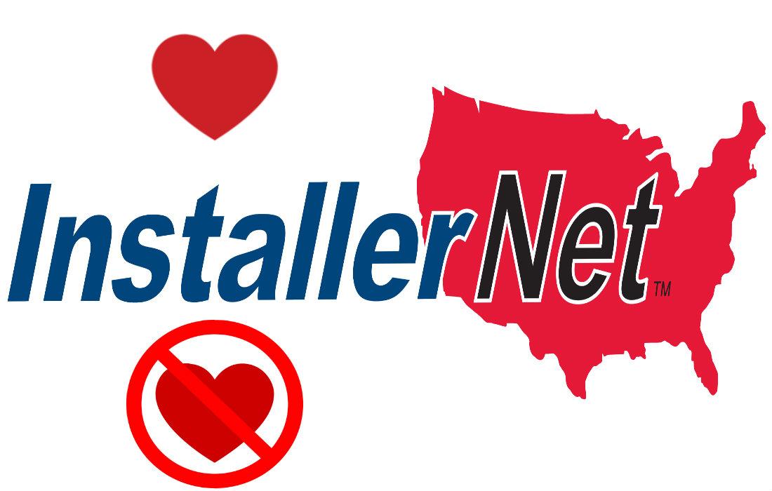 Exploring Integrators' 'Love/Hate Relationship' with InstallerNet