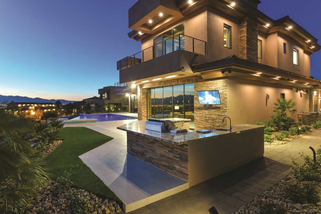 What Do Integrators Want in Outdoor Technology?