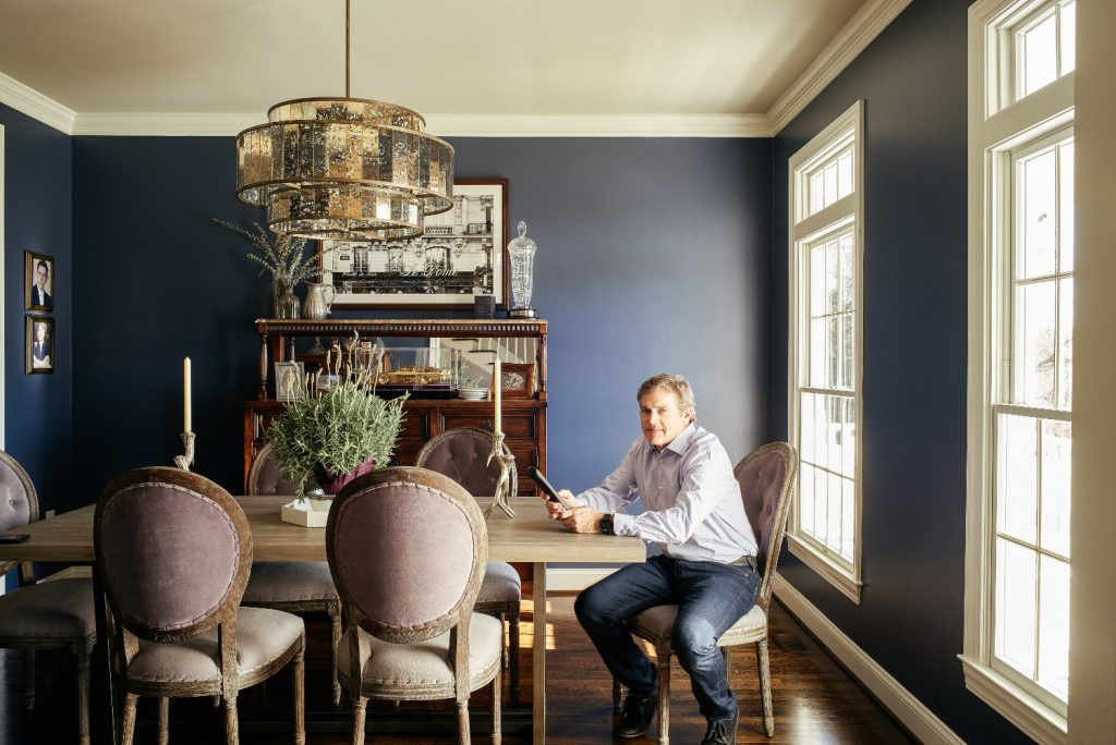 NASCAR's Bobby Labonte Revs up New Smart Home With ELAN System