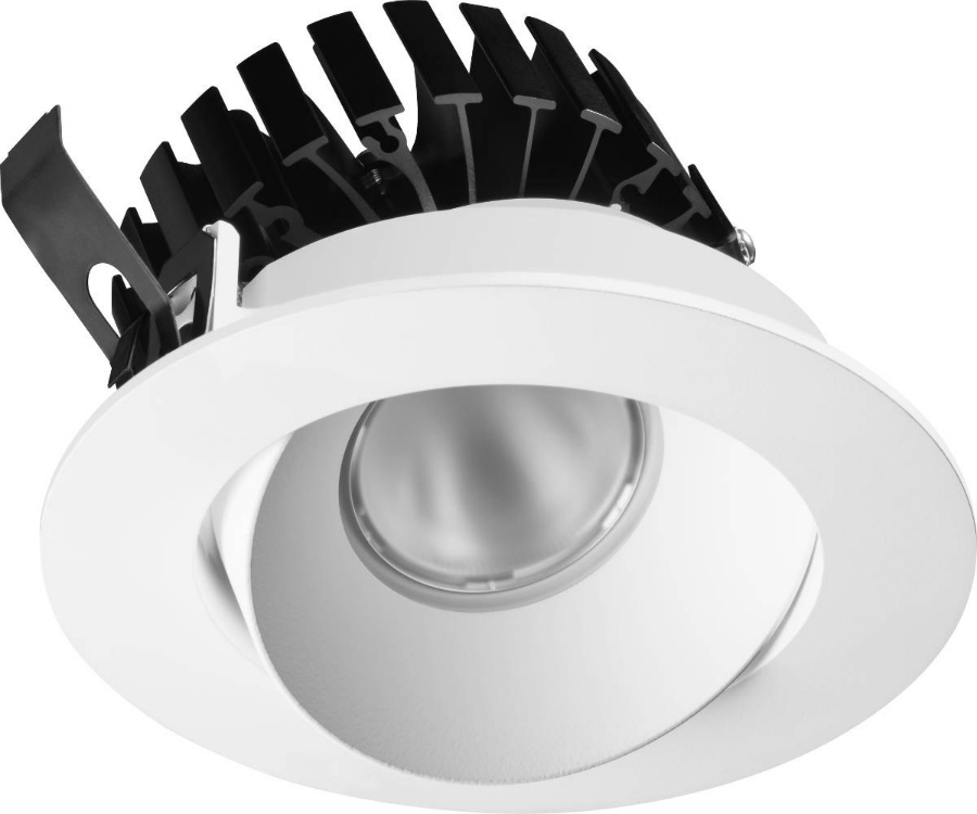 Lutron Expands High-Performance LED Fixture Collection