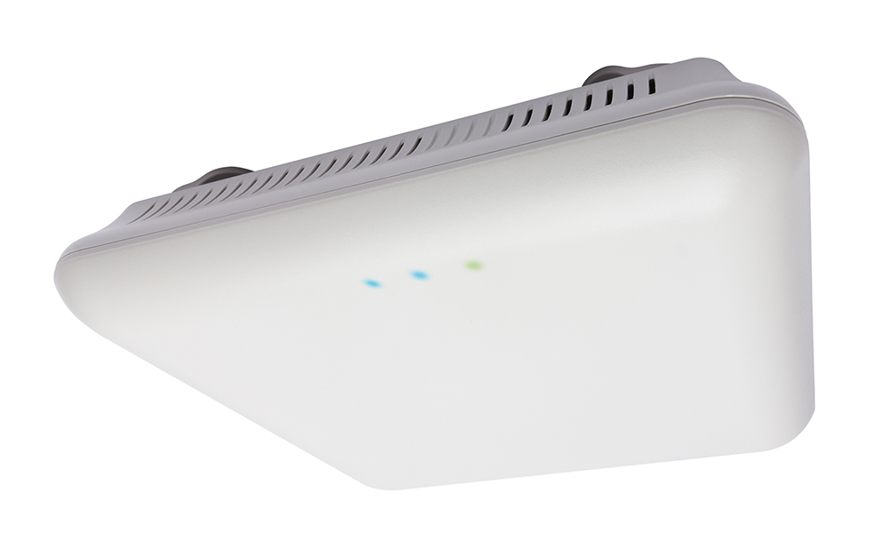 Luxul Wireless Access Point Supports Data Rates up to 3,167Mbps