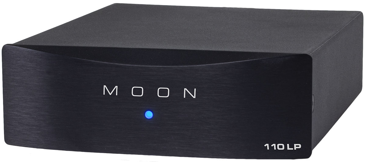 $399 MOON Phono Preamplifier Designed to Improve Vinyl Performance