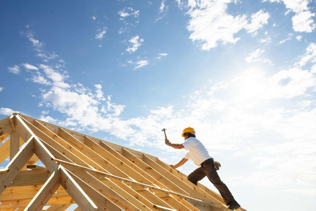 NAHB Report: Housing Starts Reach Post-Recession High