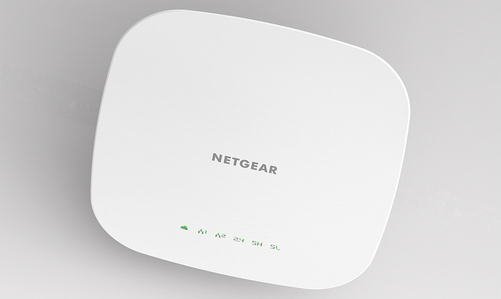 NETGEAR Introduces New SMB Switches and Access Points at CES 2019