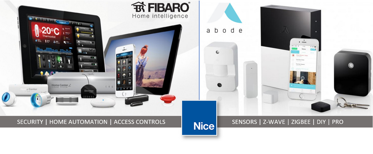 Fibaro Home Automation Acquired for $73M by European Controls Co.