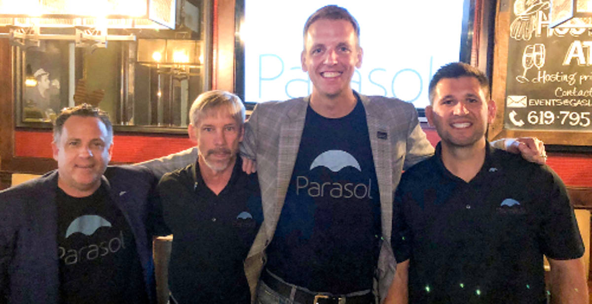 Parasol Remote Internet Monitoring Adds 30 Dealers, Touts 70% Solve Rate