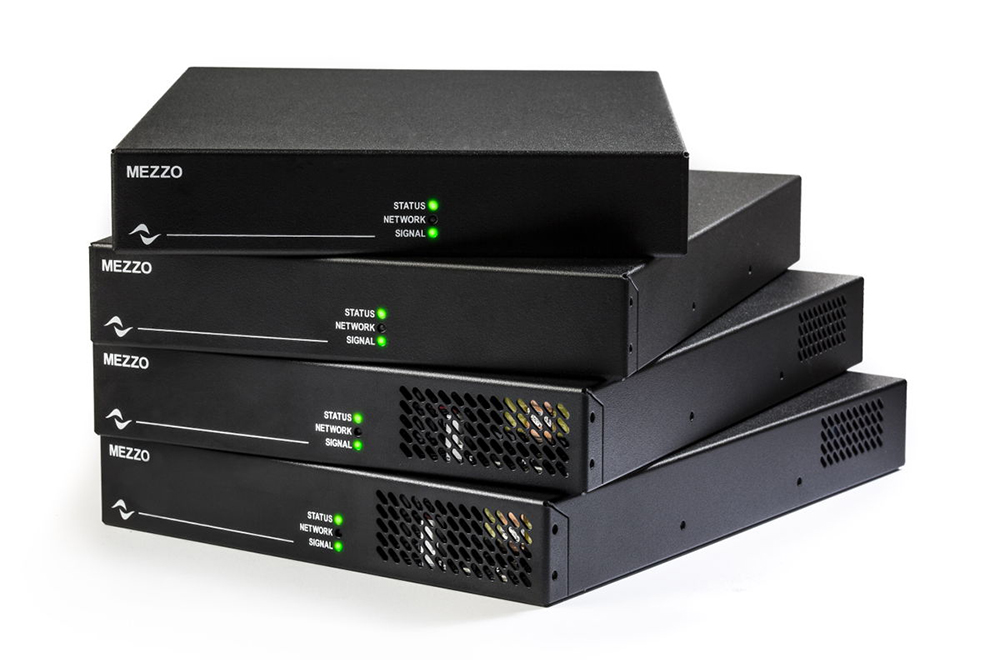 Commercial Manufacturer Powersoft to Exhibit at CEDIA Expo 2019