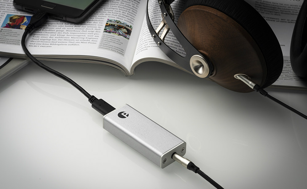 Pro-Ject Smartphone DAC Boosts Audio Performance On The Go