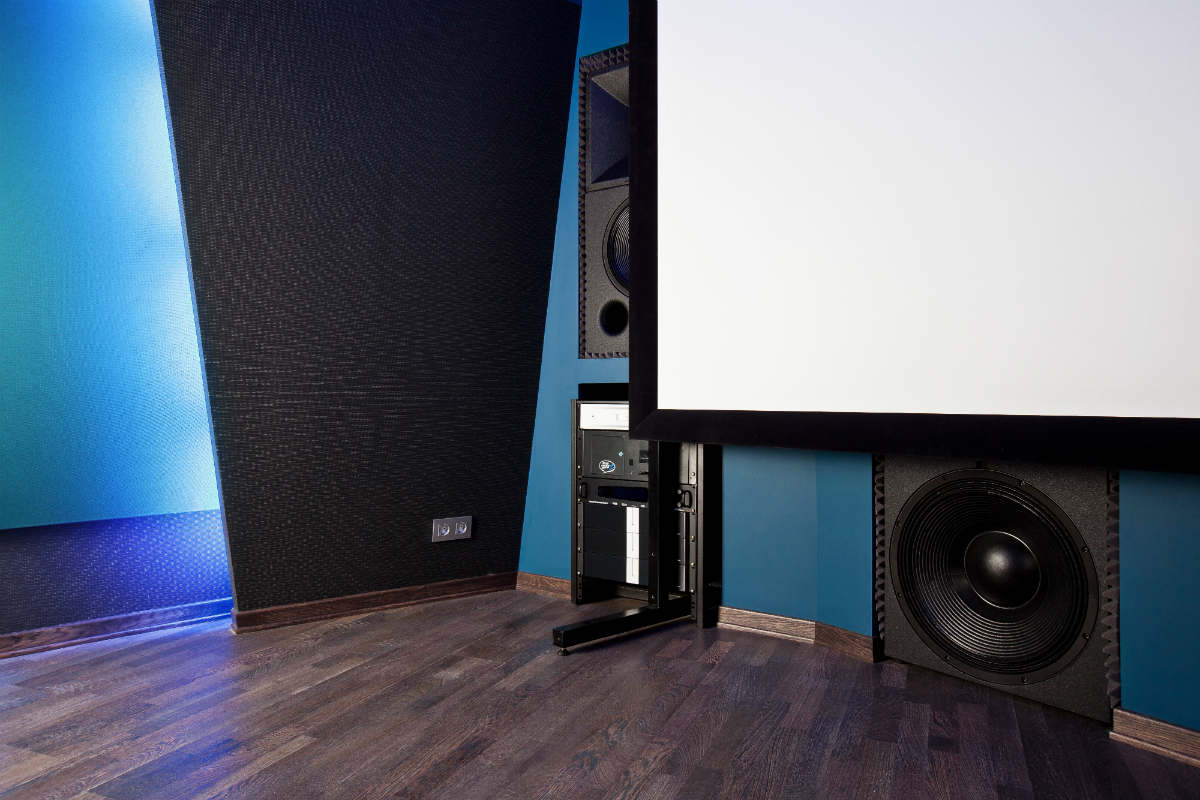Pro Audio Technology Explains the Science Behind the Use of Multiple Subwoofers