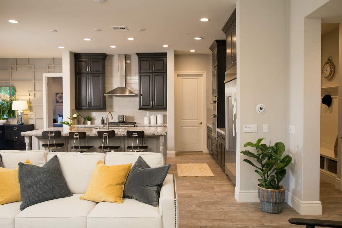 Leviton Partners with Pulte Homes as Exclusive Smart Lighting ...