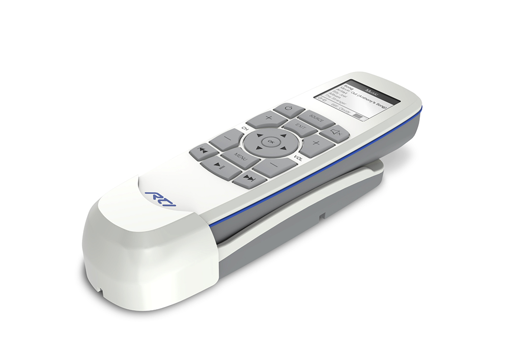 RTI Weatherproof Controller Designed to Keep Pools and Hot Tubs Relaxing
