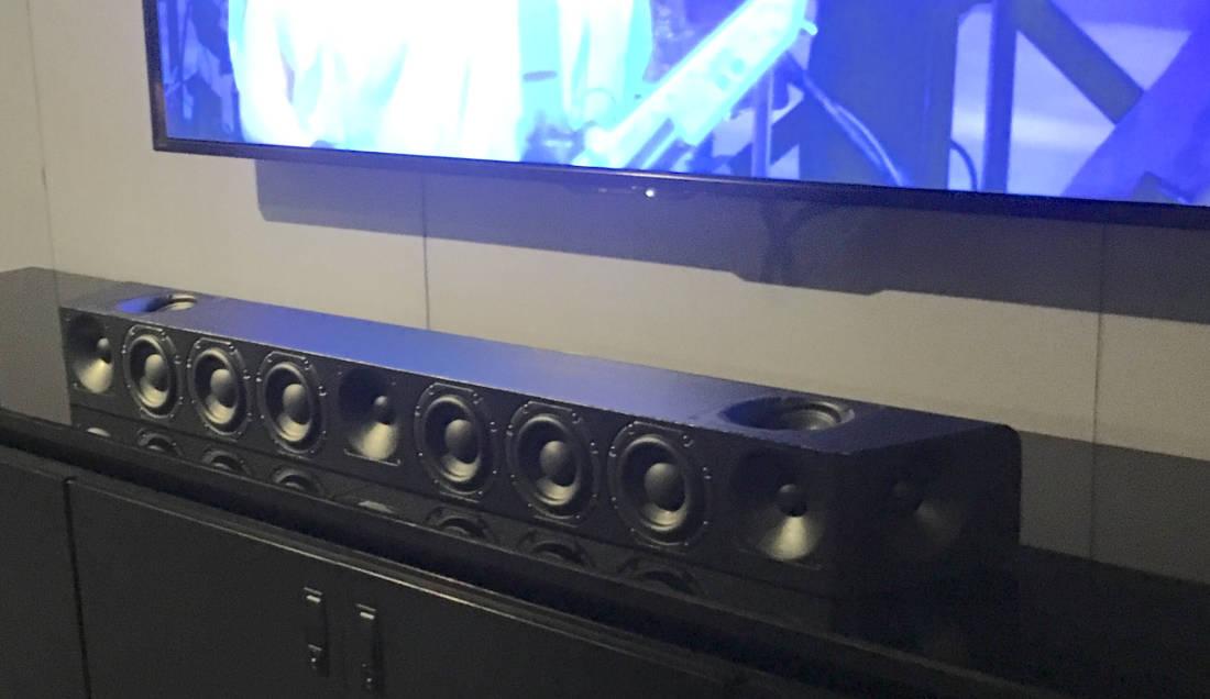 Sennheiser Launches 3D Soundbar for Home Theater Audio, Hires Petro Shimonishi