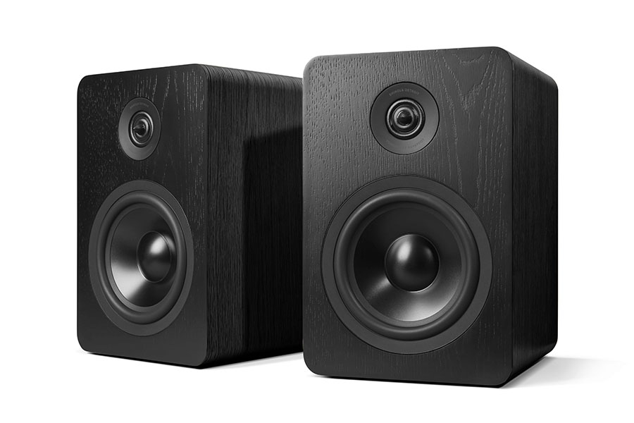 Shinola, Barefoot Sound Team Up to Create $1,500 Bluetooth Loudspeaker Pair