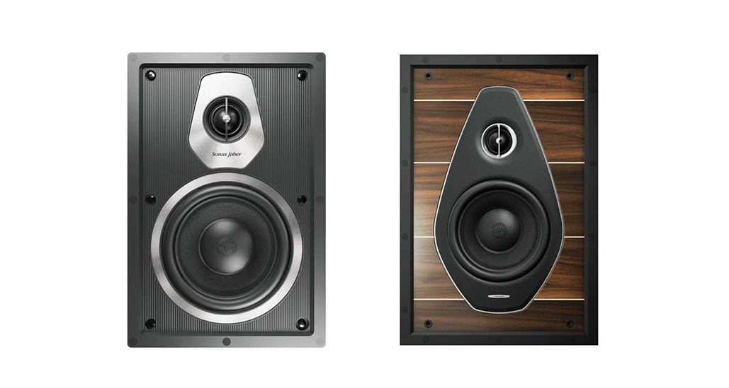 Sonus faber Palladio Speakers Signify New Era for Italian Speaker Company