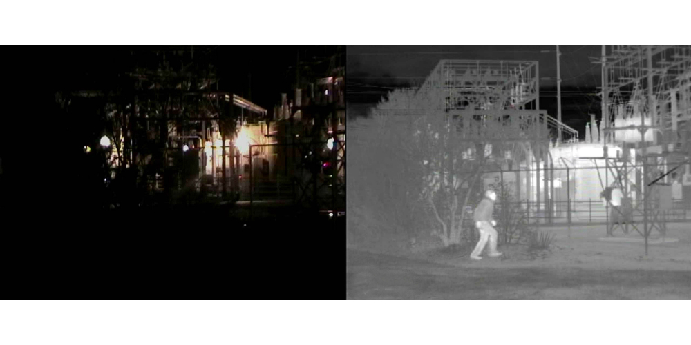 Thermal Imaging: The Most Underutilized Tech Tool for Security, Surveillance and IoT Applications