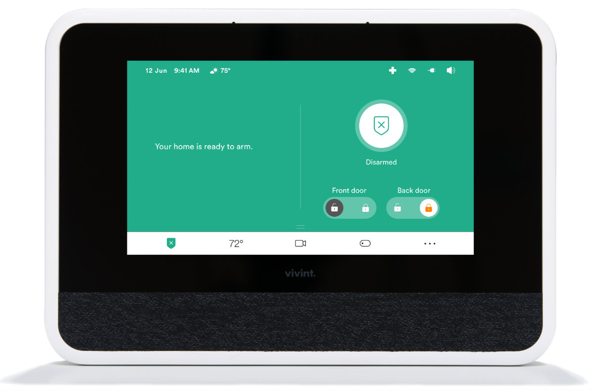 Vivint Adds Google Wifi, Google Home to Smart-Home Installs - CE Pro