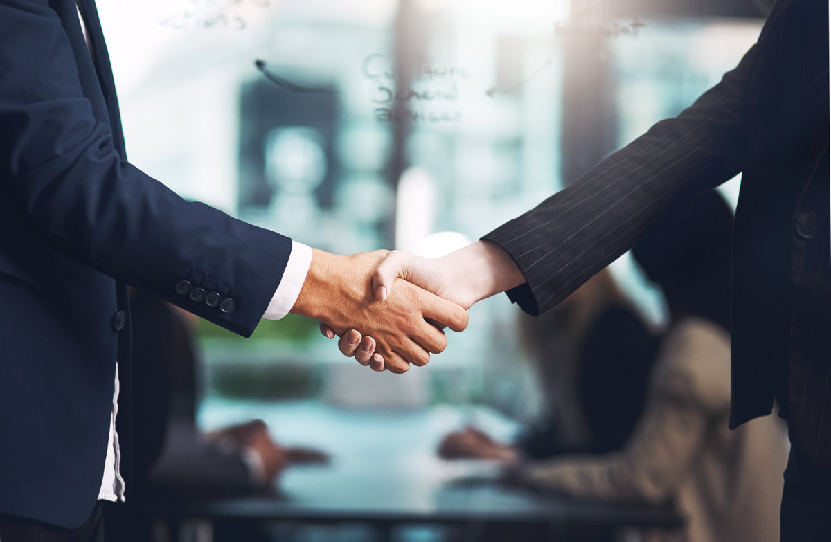 Growing Your Business: Mergers and Acquisitions