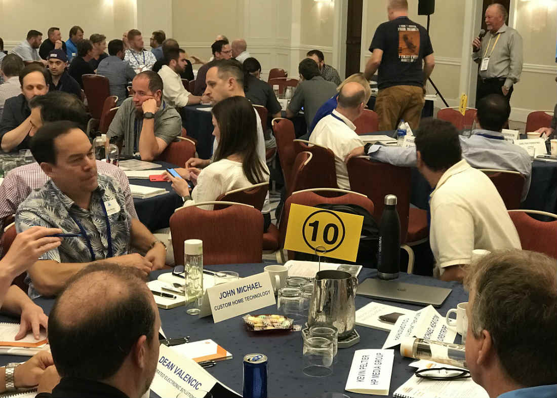 Azione Prepares Members for Changing Market Dynamics