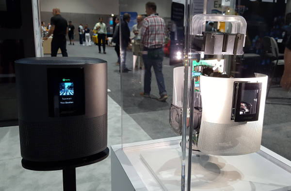 Bose Debuts New Smart Speaker 'Ecosystem' at CEDIA Expo - CE Pro