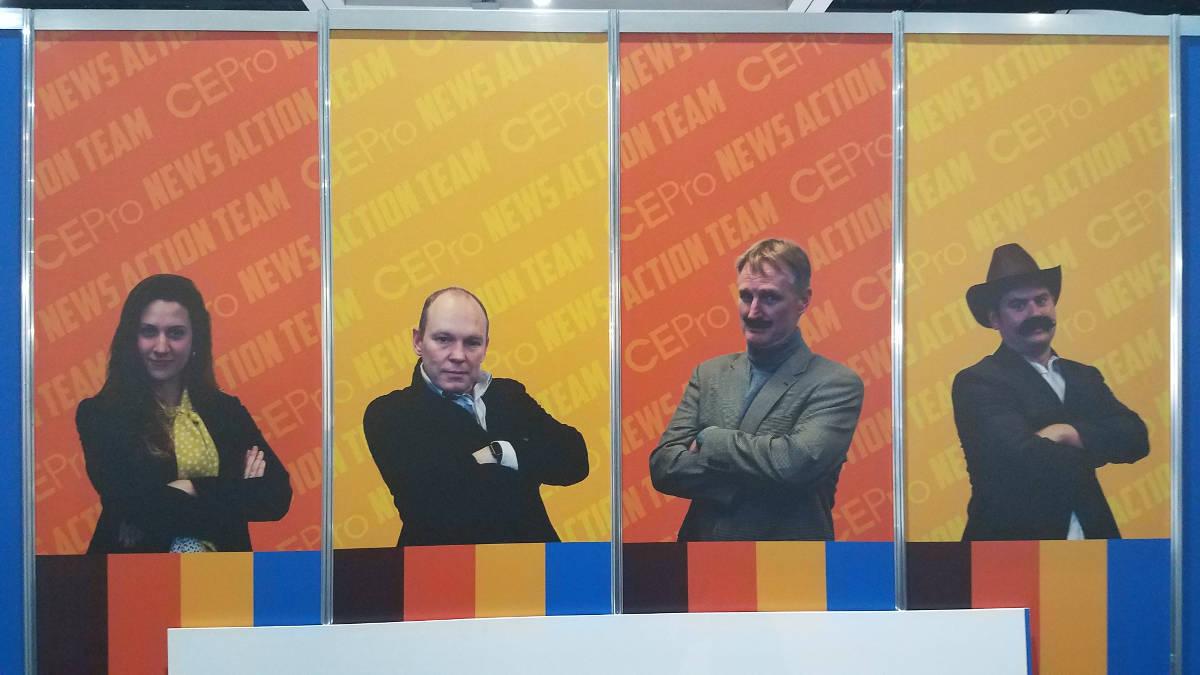 CEDIA Expo 2018 to Recognize Best-Designed Exhibit Booths