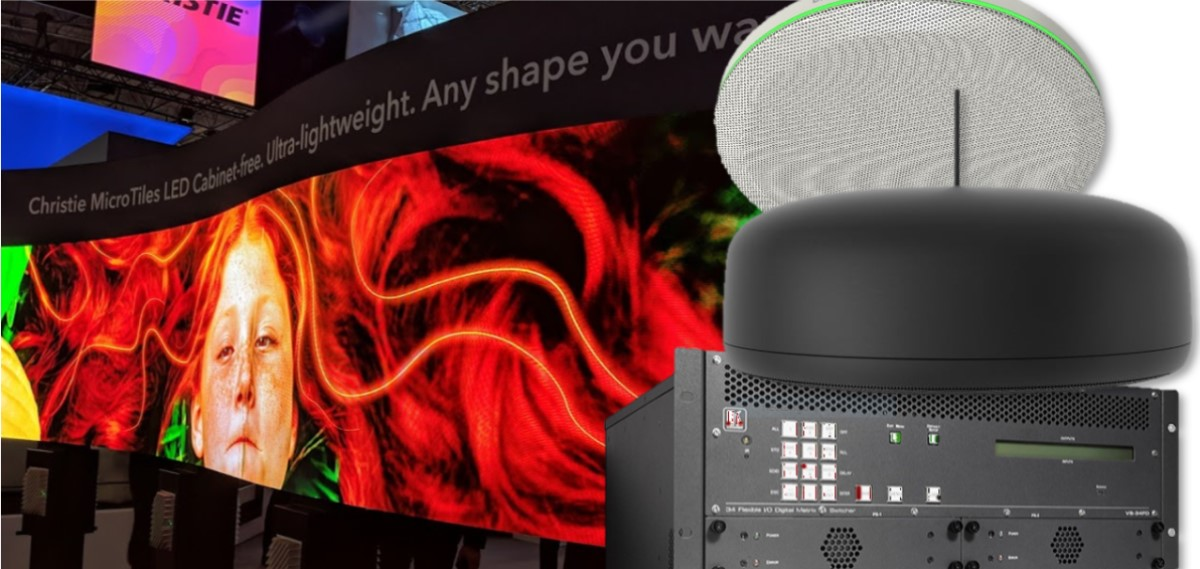 3 More Show-Stoppers from ISE 2019: 'Quite Revolutionary'