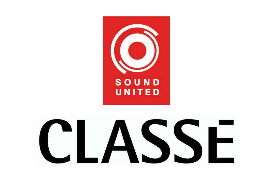 Sound United Acquires Classé Audio