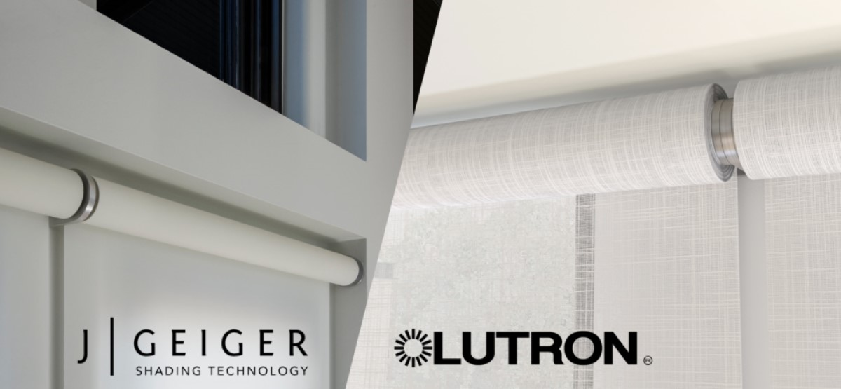 Judge Rules J Geiger Lawsuit Against Lutron on Motorized Shades Can Proceed